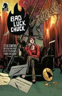 Bad Luck Chuck #1