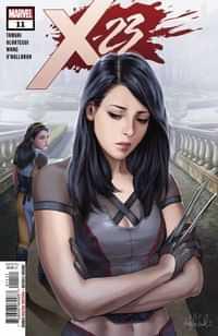 X-23 #11