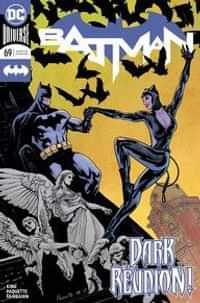 Batman #69 CVR A