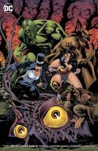 Justice League Dark #10 CVR B