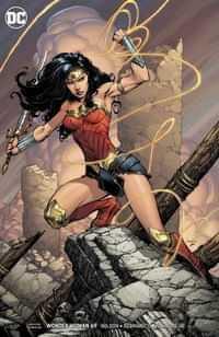 Wonder Woman #69 CVR B