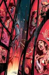 Justice League #23 CVR A