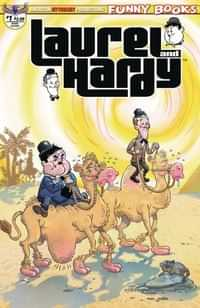 Laurel and Hardy #1