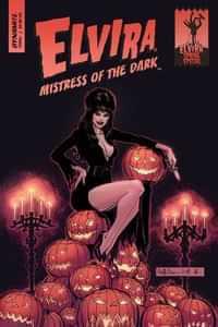 Elvira Mistress of Dark Spring Special