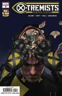 Age of X-Man X-Tremists #4