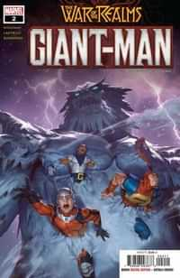 Giant Man #2