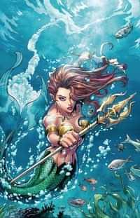 Grimm Fairy Tales #28 CVR C Royle