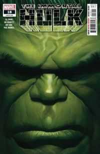 Immortal Hulk #18