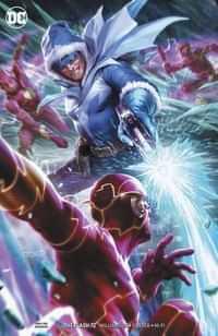 Flash #72 CVR B
