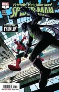Friendly Neighborhood Spider-Man #7