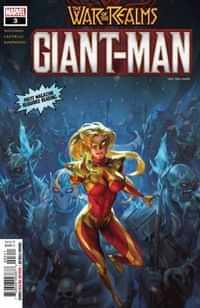 Giant Man #3