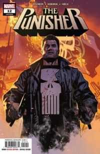 Punisher V12 #12
