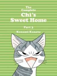 Chi Sweet Home GN Complete Collection V3