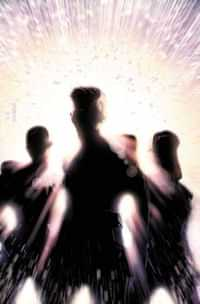 Mighty Morphin Power Rangers #41 CVR A Campbell