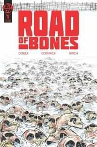 Road of Bones #1 Second Printing