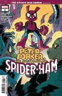 Spider-Man Annual Presents #1