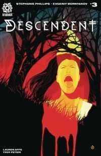 Descendent #3
