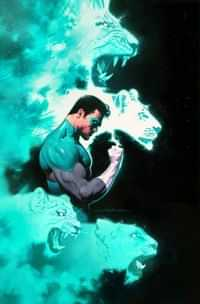 Green Lantern #9 CVR B