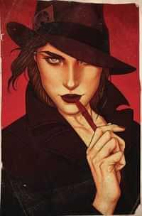Lois Lane #1 CVR B