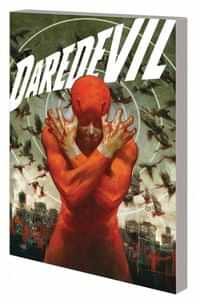 Daredevil TP Chip Zdarsky to Know Fear