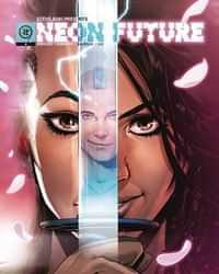 Neon Future #4 CVR B