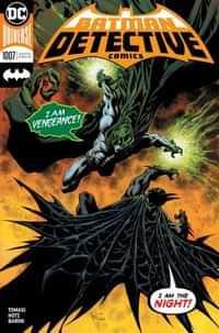 Detective Comics #1007 CVR A
