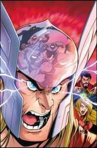 Marvel Action Avengers #6