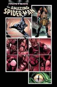 Amazing Spider-Man #22 Second Printing Ramos