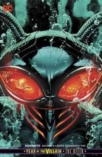 Aquaman #50 CVR B Card Stock