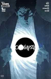 Collapser #1 CVR A