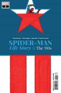Spider-Man Life Story #5