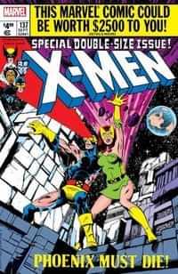 X-Men #137 Facsimile Edition