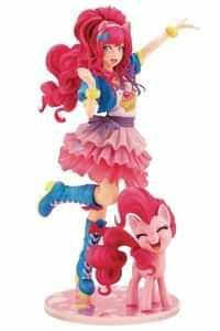 My Little Pony Bishoujo Statue Pinkie Pie