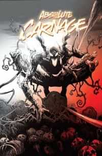 Absolute Carnage #1 Variant Store Stegman Premiere
