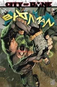 Batman #76 CVR A