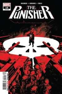Punisher V12 #14