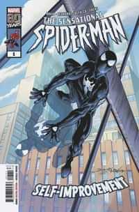 Sensational Spider-Man One-Shot Self-improvement