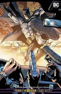 Detective Comics #1009 CVR B