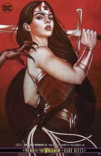 Wonder Woman #76 CVR B