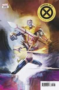 Powers of X #3 Variant 10 Copy Huddleston