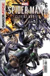 Spider-Man City at War #6