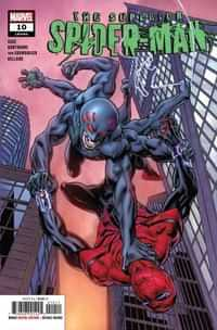 Superior Spider-Man #10