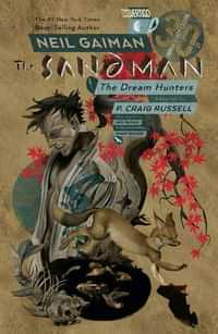 Sandman TP Dream Hunters 30 Anniverary Edition