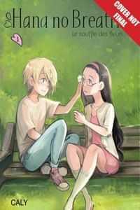 Breath of Flowers Manga GN V1