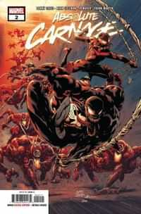 Absolute Carnage #2