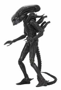 Aliens AF Big Chap Aliens 40th Anniversary 7inch