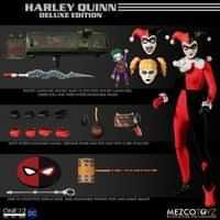 One-12 Collective DC AF Harley Quinn