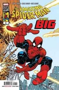 Amazing Spider-Man One-Shot Going Big