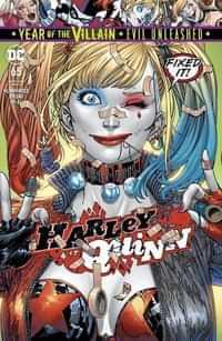 Harley Quinn #65 CVR A
