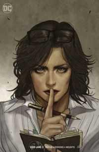 Lois Lane #3 CVR B